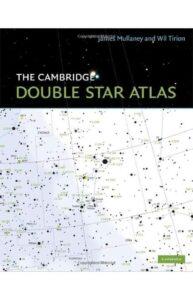 Ouvrage sur les étoiles doubles